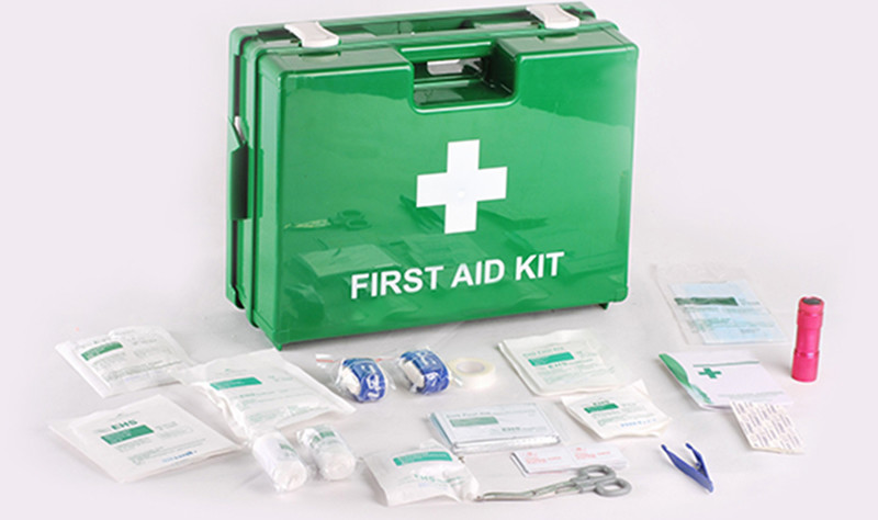 Medical Supplies and Emergency Kits