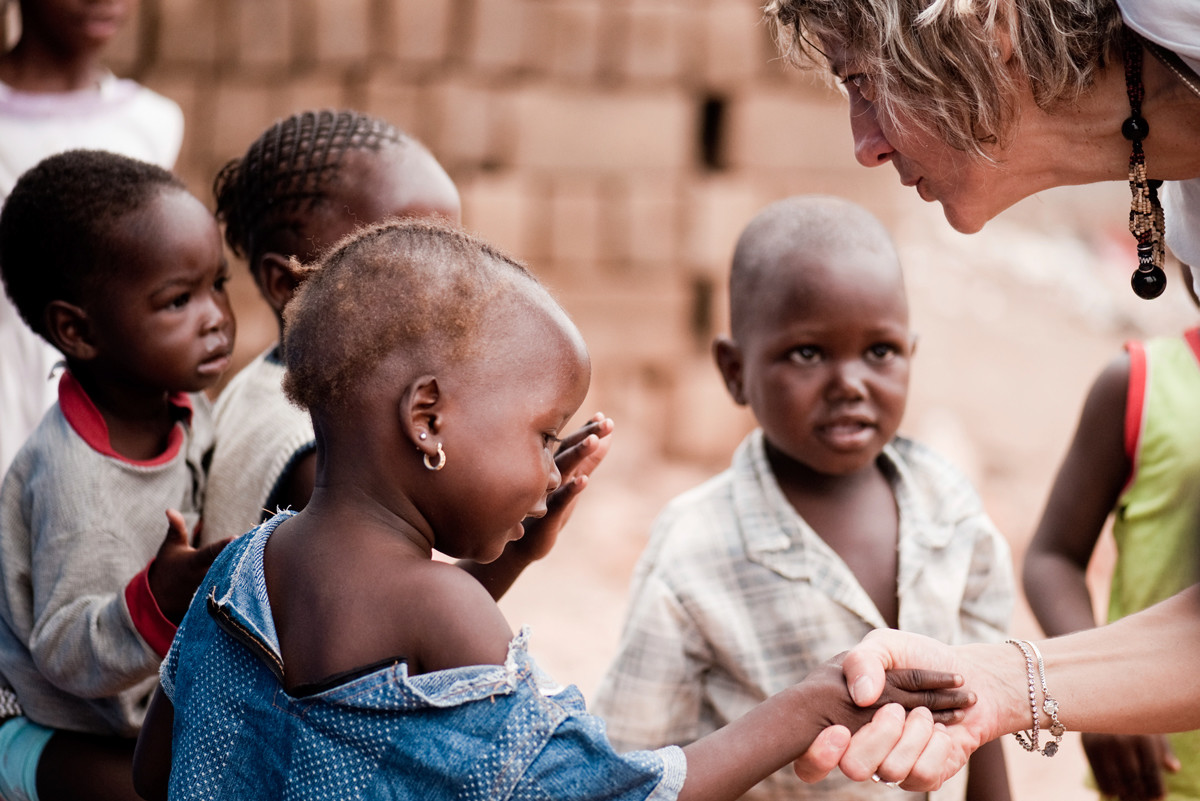 Corena Humanitarian Aid