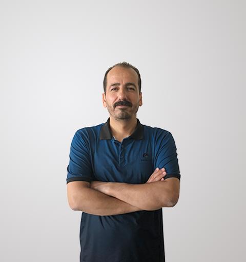 Ahmet Çevik