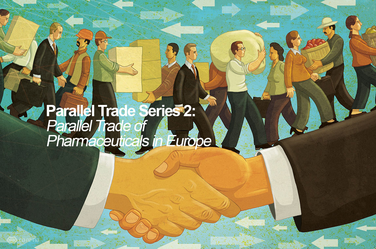 Parallel Trade Series 2: PT of Pharmaceuticals in Europe